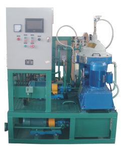 Fuel Separator Unit