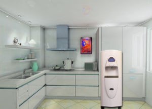 Air Water Dispensers for Home Use (HR-77L)
