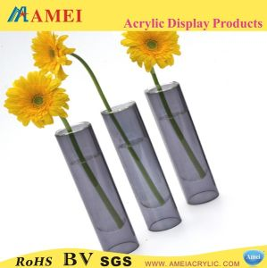 Acrylic Vase (AM-K76)