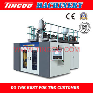 30L Double Station Extrusion Blow Molding Machine with Ce (DHD 30L) pictures & photos