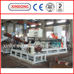 BOPP Film Recycling Pelletizing Machine pictures & photos