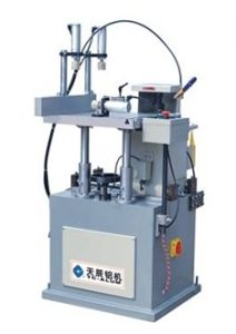 End-Milling Machine for Aluminum Window pictures & photos
