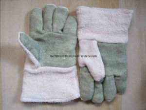 400 Degree High Temperature Resistance Gloves (MSP-HRG-400)