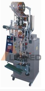 Double-Lane Paste&Liquid Sachet Packing Machine (DXDL60/120/300) pictures & photos