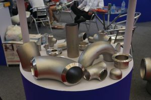Threaded Pipe Fittings, Shipbuilding Industry