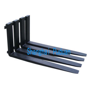 Standard Forklift Forks pictures & photos