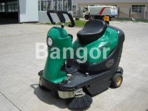 Municipal Environmental Equipment - Road Sweeper (SHZ10)