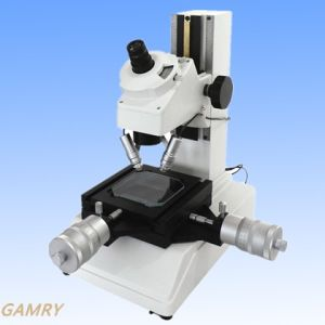 Professional Measuring Microscope Xqc-I/Xqc-I Digital with High Quality pictures & photos