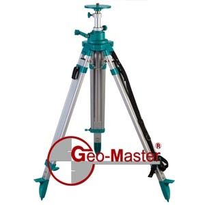 Surveying Instruments Laser Equipment Laser Tripod Aluminum Elevator Tripod (AET-288) pictures & photos