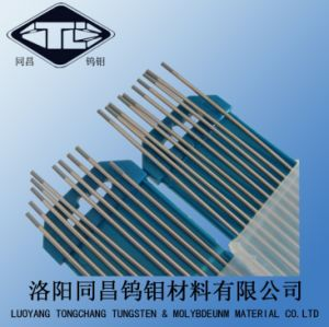 WCe tungsten electrode for tig welding pictures & photos