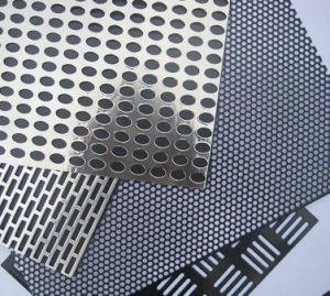 Stainless Steel Filration Wire Mesh pictures & photos