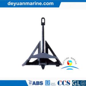 Ship Delta Flipper Anchor/Marine Anchor pictures & photos