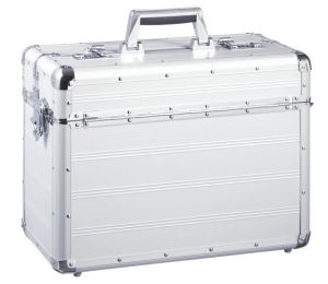 Polit Case with Double Covers Polit Case for Bussiness and Professional Man pictures & photos