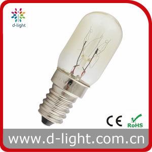 T22 Clear E14s Indicator Bulb