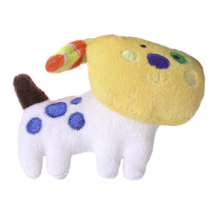 Factory Supply Plush Toy Cushion pictures & photos