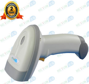 RS232 Handheld Laser Barcode Scanner/Barcode Reader (LS-1698)