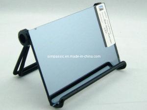 Blue Grey Aluminum Mirror pictures & photos