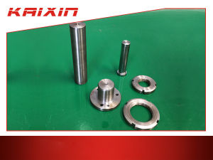 Forged Machine Spare Parts Shafts and Rollers pictures & photos