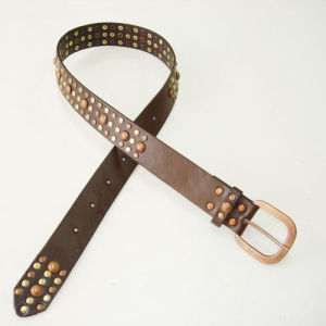 Fashion Lady PU Waist Belt (JYB-29172) pictures & photos
