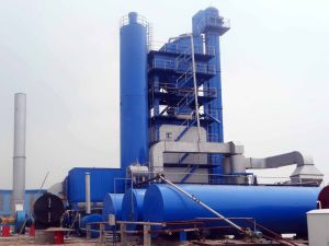 240t/H Fixed Asphalt Mixing Plant pictures & photos