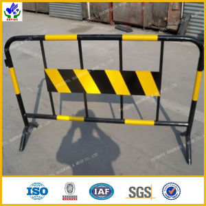 High Quanlity Powder Coated Temporary Fence (HPTF-0703) pictures & photos