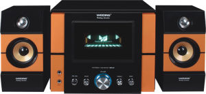 2.1 Ch Multi Media Boom Box (WD-A2)