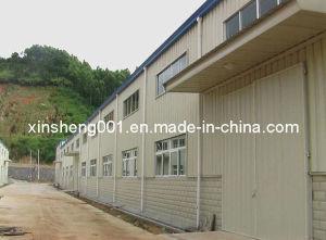 Light Steel Workshop (XS-006)