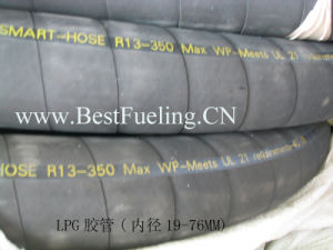 Hose For Lpg pictures & photos