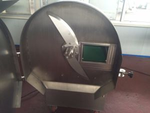Vegetable Cutter/Cutting Machine 380V pictures & photos