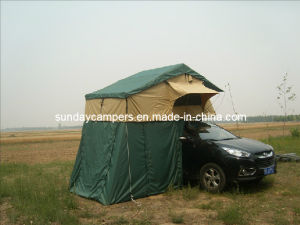 Camping Offroad Roof Top Tents with Annex pictures & photos