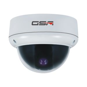 China Manufacturer Vandalproof Dome Camera-DV45