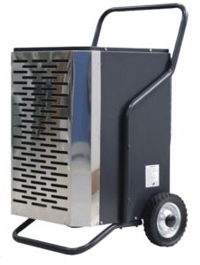 100L Stainless Steel Casing Industrial Dehumidifier pictures & photos