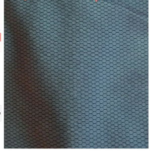 100%Polyester Mesh Fabric (with oeko-tex certificaiton 24A) pictures & photos