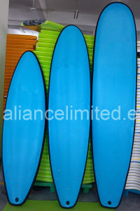 Soft Surfboard, Custom Sizes, Cheap Price Suits for Beginners