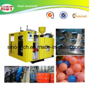 LDPE Blow Molding Machine (TCY60) pictures & photos