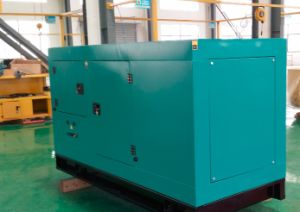 20kw Diesel Generator Sets with CE Certification