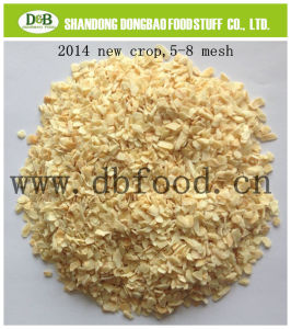 Dehydrated Garlic Granule From Factory with Good Quality
