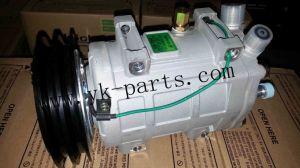 Hot Sale Auto Air AC Compressor Ux200 pictures & photos