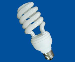 Half-Spiral Energy Saving Lamp (TW-HS-12mm)