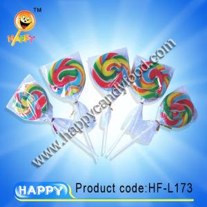 Flat Lollipop / Colorful Lollipop (HF-L173)