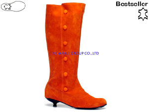 Lady Boot-8