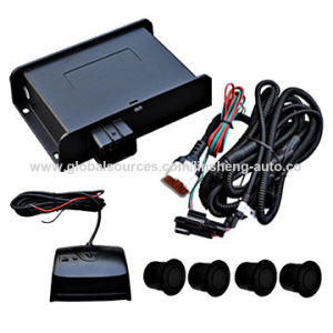Wireless Trucks Parking Sensor with 4 Sensors and LED Display. pictures & photos