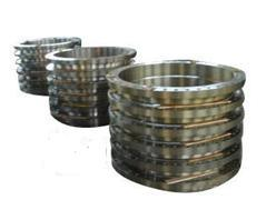 Forging Flange/Ring For Heat Exchanger (SY-017) pictures & photos