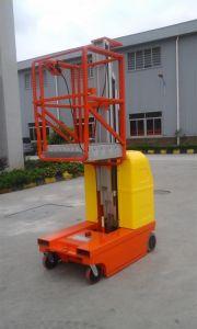 Price 9.5m Electric Aluminium Lift Platform (with CE) pictures & photos