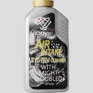 Powerful Air Intake System Cleaner with High Active Formula pictures & photos