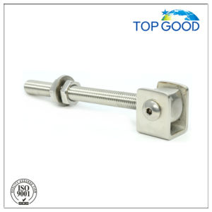 Stainless Steel Long Screw Gate Hinge M12-M24 pictures & photos