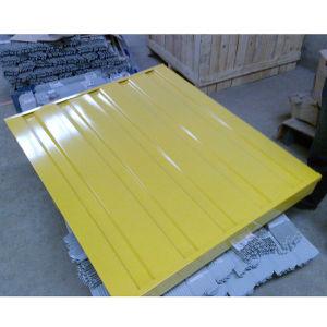 Orbit Pop Heavy Loading Steel Pallet