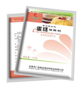 Cake Antistalling Agent (Special for Egg Cake 2%)