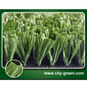 Artificial Turf for Football Ground (40S11N15G4)