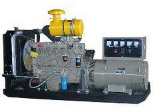 500kVA Weichai Diesel Generator Set pictures & photos